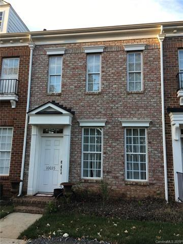10035 Ansonborough Square, Huntersville, NC 28078 (#3453254) :: The Ramsey Group