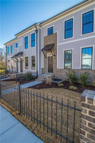 107B Certificate Street #1302, Mooresville, NC 28117 (#3453264) :: High Performance Real Estate Advisors