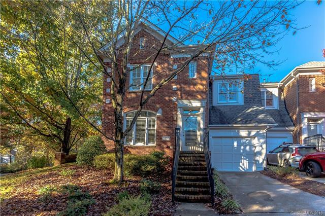 3436 Stettler View Road, Charlotte, NC 28210 (#3453267) :: Exit Mountain Realty