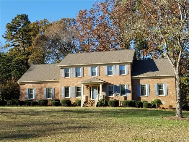 3700 Bingham Drive, Concord, NC 28027 (#3453278) :: Exit Mountain Realty