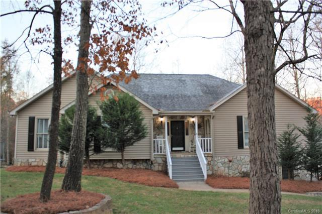 4300 Irish Woods Drive #26, Concord, NC 28025 (#3453282) :: Exit Mountain Realty