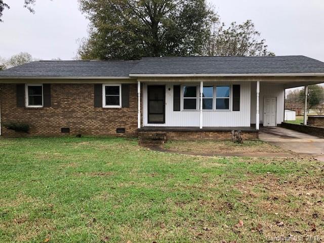2902 G B Blanton Road #2, Shelby, NC 28152 (#3453291) :: Rinehart Realty