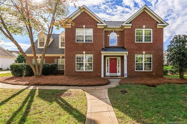5415 Rogers Road, Indian Trail, NC 28079 (#3453305) :: Exit Mountain Realty