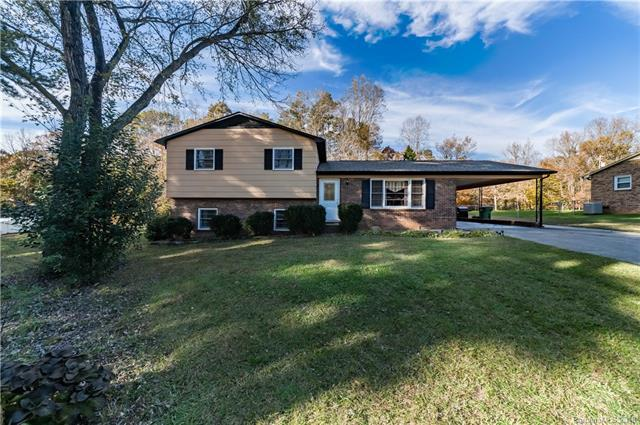 112 Alexis Forest Drive, Stanley, NC 28164 (#3453314) :: Rowena Patton's All-Star Powerhouse