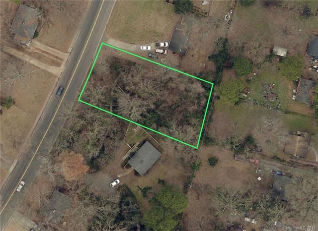 1821 Camp Greene Street, Charlotte, NC 28208 (#3453315) :: The Ramsey Group