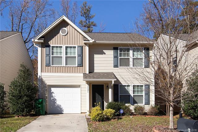 5521 Idlewild Road #15, Charlotte, NC 28227 (#3453316) :: The Temple Team