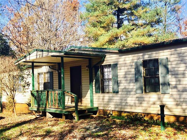 4188 Smokey Creek Road, Lenoir, NC 28645 (#3453318) :: Exit Mountain Realty