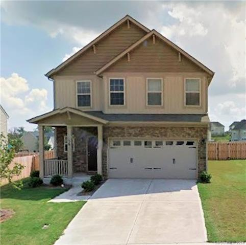 156 Saye Place, Mooresville, NC 28115 (#3453327) :: MartinGroup Properties