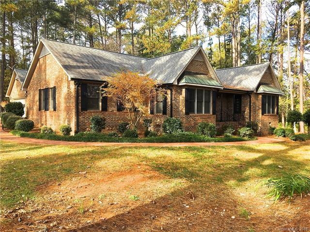 49461 Maple Street, Norwood, NC 28128 (#3453334) :: MECA Realty, LLC