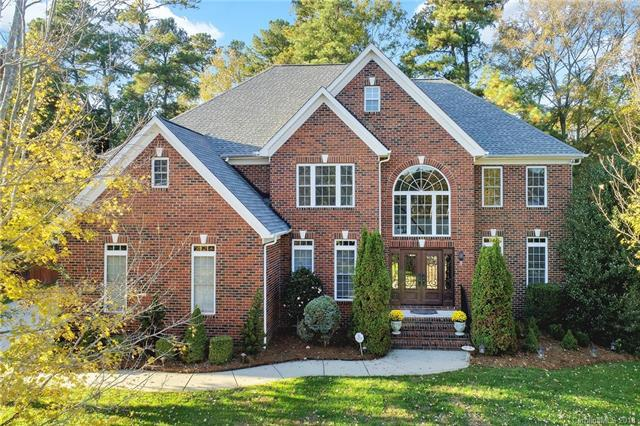 10924 Arvind Oaks Court, Charlotte, NC 28277 (#3453345) :: The Ramsey Group
