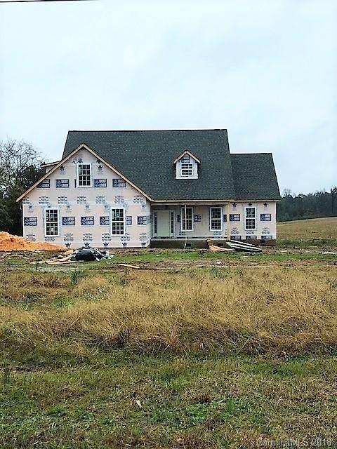 3111 Corinth Church Road, Monroe, NC 28110 (#3453362) :: LePage Johnson Realty Group, LLC