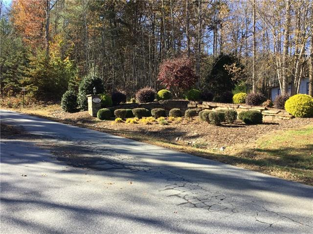 2085 Piper Ridge Drive 33/32, Lenoir, NC 28645 (#3453368) :: Homes Charlotte