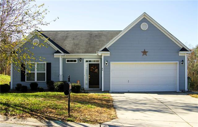 40 Ashton Bluff Circle L294, Mount Holly, NC 28120 (#3453389) :: Johnson Property Group - Keller Williams
