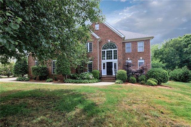 137 Huntfield Way, Mooresville, NC 28117 (#3453392) :: Cloninger Properties