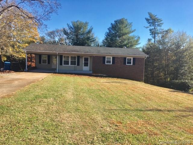 132 Seitz Drive #14, Forest City, NC 28043 (#3453411) :: RE/MAX RESULTS