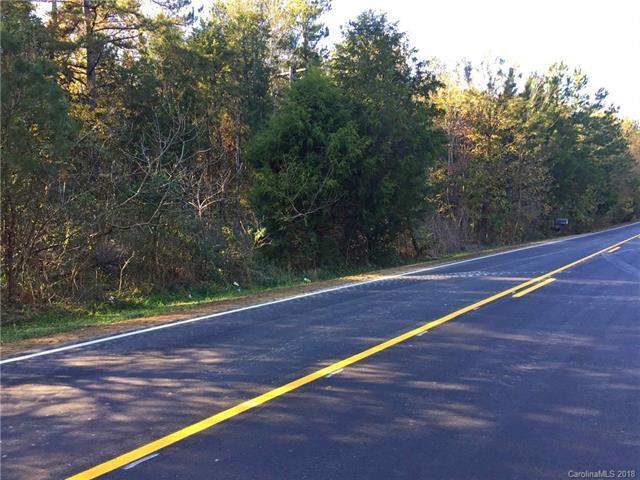 00-B Waxhaw Creek Road, Waxhaw, NC 28173 (#3453420) :: Washburn Real Estate