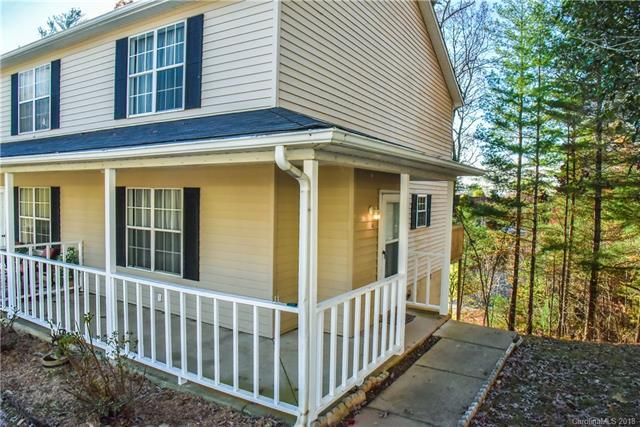 146 Rocking Porch Ridge, Asheville, NC 28805 (#3453422) :: Carlyle Properties