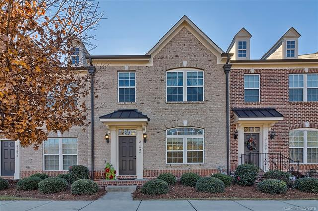 21624 Old Canal Street #23, Cornelius, NC 28031 (#3453431) :: The Ramsey Group