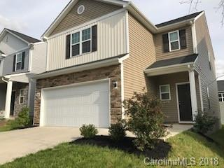 14228 Waterfowl Lane #364, Charlotte, NC 28262 (#3453433) :: Carlyle Properties