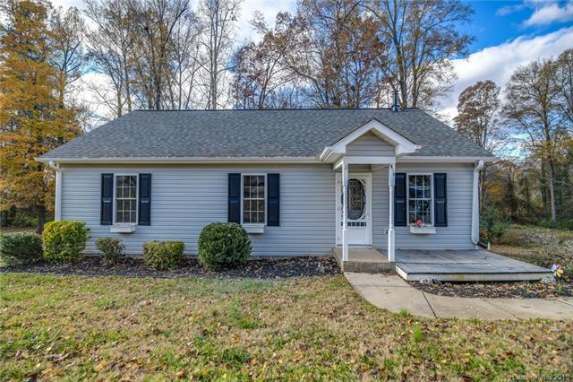 604 North Street, Belmont, NC 28012 (#3453438) :: Roby Realty