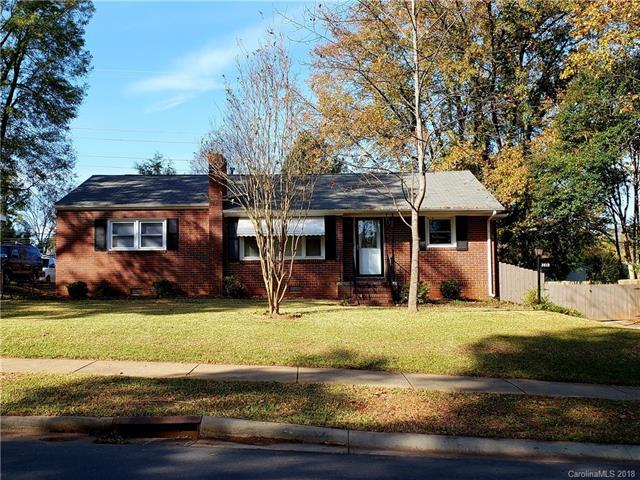 3612 Conway Avenue, Charlotte, NC 28209 (#3453459) :: Rowena Patton's All-Star Powerhouse