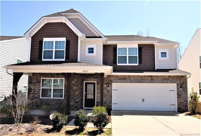 6965 Liverpool Court #155, Indian Land, SC 29707 (#3453465) :: Exit Mountain Realty