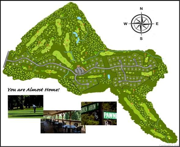 204 Broken Arrow Drive #16, Statesville, NC 28677 (#3453470) :: Carlyle Properties