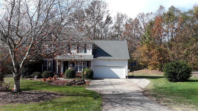 2101 Windy Hill Lane, Monroe, NC 28110 (#3453478) :: LePage Johnson Realty Group, LLC