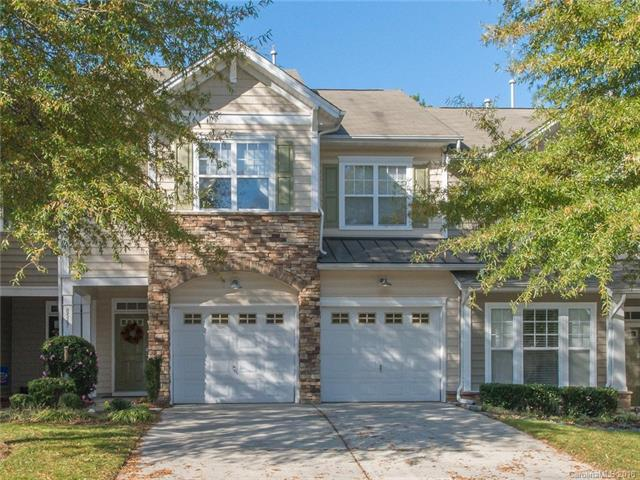 8547 Brookings Drive, Charlotte, NC 28269 (#3453488) :: The Ramsey Group