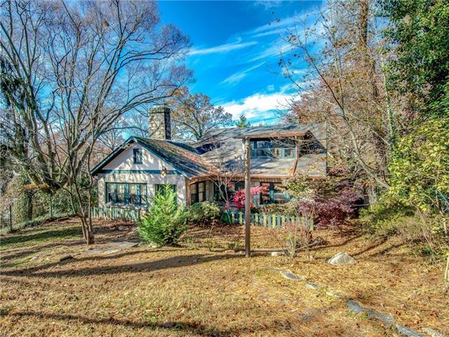 25 Saint Dunstans Circle, Asheville, NC 28803 (#3453492) :: Puffer Properties