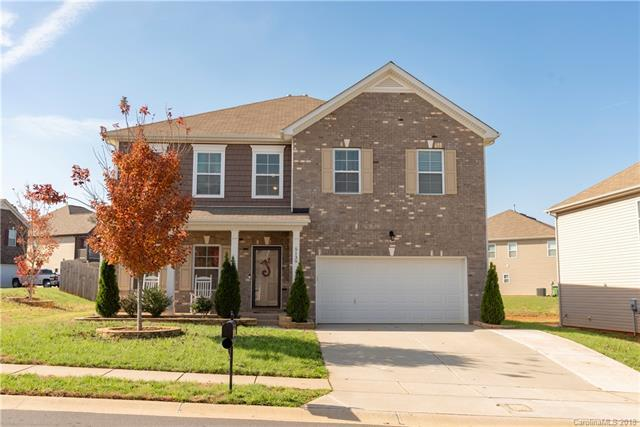 5139 Elementary View Drive, Charlotte, NC 28269 (#3453493) :: The Ramsey Group