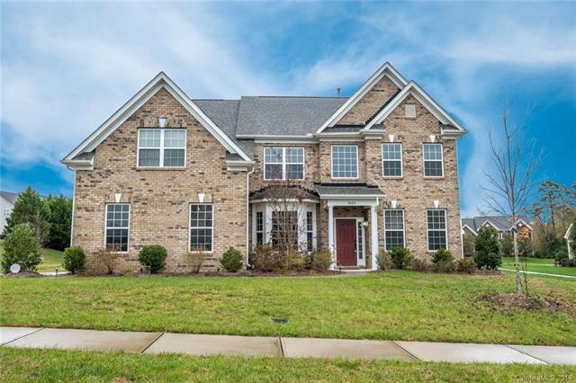 2408 Spur Lane, Concord, NC 28027 (#3453498) :: The Ramsey Group