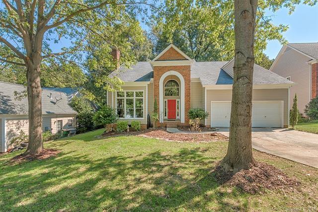 2019 Watlington Drive, Charlotte, NC 28270 (#3453510) :: Century 21 First Choice