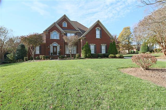 955 Flannery Place NW, Concord, NC 28027 (#3453529) :: Team Honeycutt