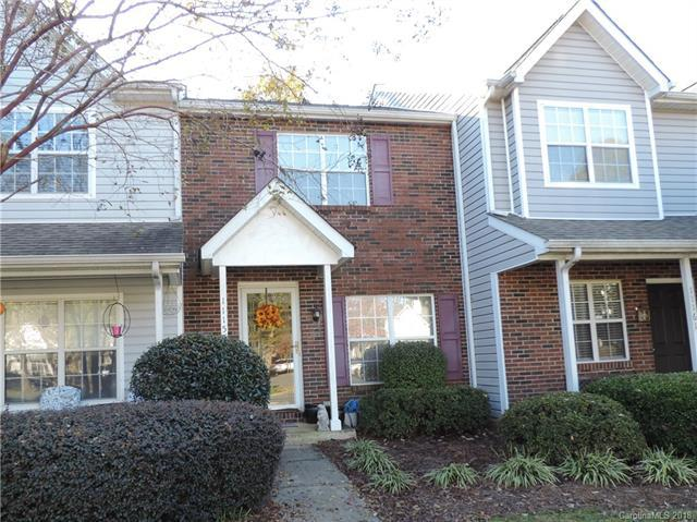 11159 Whitlock Crossing Court, Charlotte, NC 28273 (#3453532) :: Exit Mountain Realty