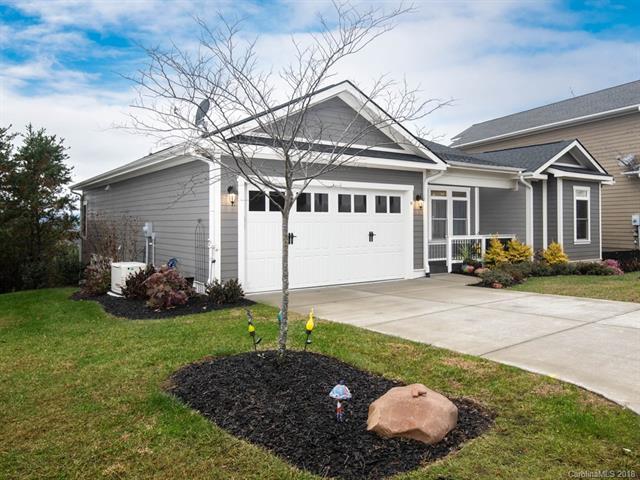 9 Avery Nicole Drive, Weaverville, NC 28787 (#3453533) :: Puffer Properties