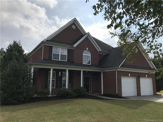 131 Autumn Frost Avenue, Statesville, NC 28677 (#3453542) :: Exit Mountain Realty