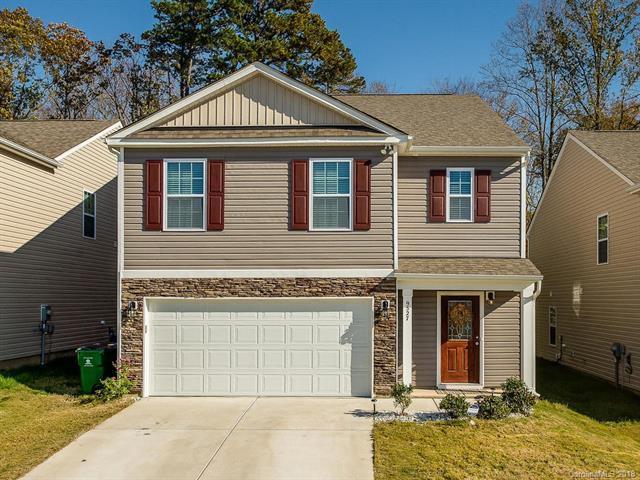 9527 Kendall Drive, Charlotte, NC 28214 (#3453548) :: Rinehart Realty