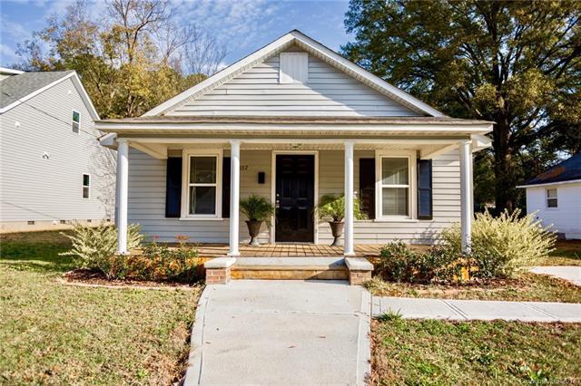 537 Chestnut Street, Rock Hill, SC 29730 (#3453557) :: Century 21 First Choice