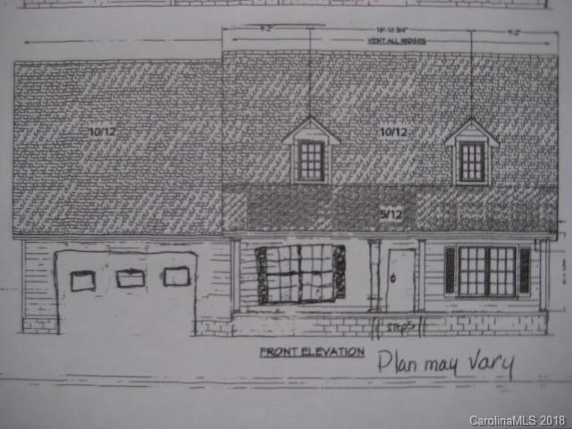 953 W Mount Gallant Road #1, York, SC 29745 (#3453558) :: Cloninger Properties
