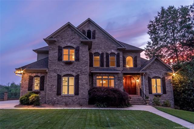 1443 Winged Foot Lane, Denver, NC 28037 (#3453579) :: Mossy Oak Properties Land and Luxury