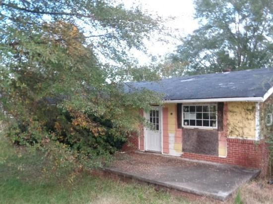 965 Doggett Grove Road, Forest City, NC 28043 (MLS #3453580) :: RE/MAX Journey