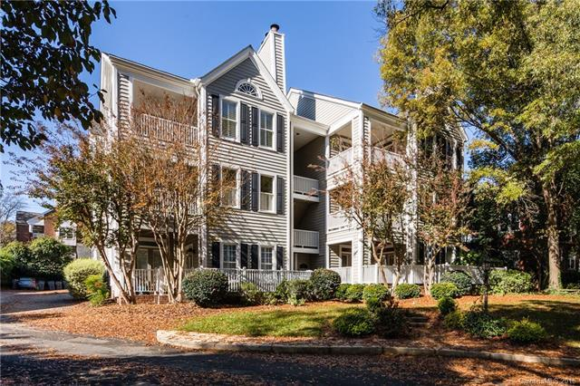 2310 Roswell Avenue B, Charlotte, NC 28207 (#3453582) :: Team Lodestone at Keller Williams SouthPark