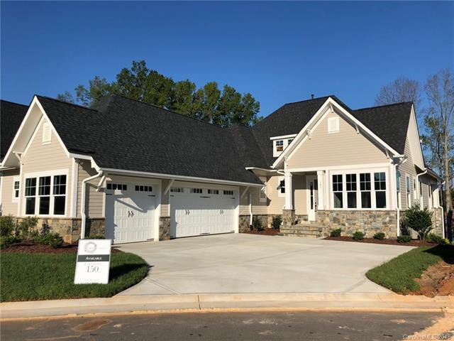 103 Paddle Park, Mooresville, NC 28117 (#3453594) :: MartinGroup Properties