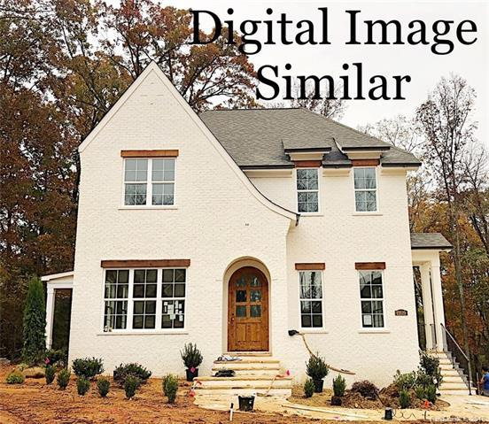 3241 Maymont Place #20, Charlotte, NC 28205 (#3453602) :: Century 21 First Choice