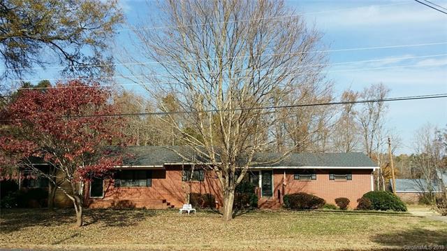 950 Bethel Drive, Salisbury, NC 28144 (#3453603) :: Exit Mountain Realty