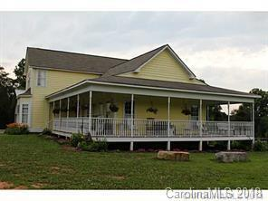 2194 Devine Road, Iron Station, NC 28080 (#3453611) :: The Ramsey Group