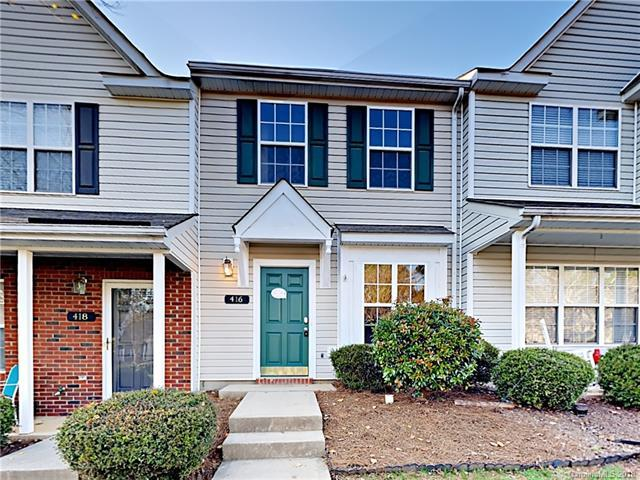 416 Scarlett Lane, Fort Mill, SC 29715 (#3453618) :: Team Honeycutt