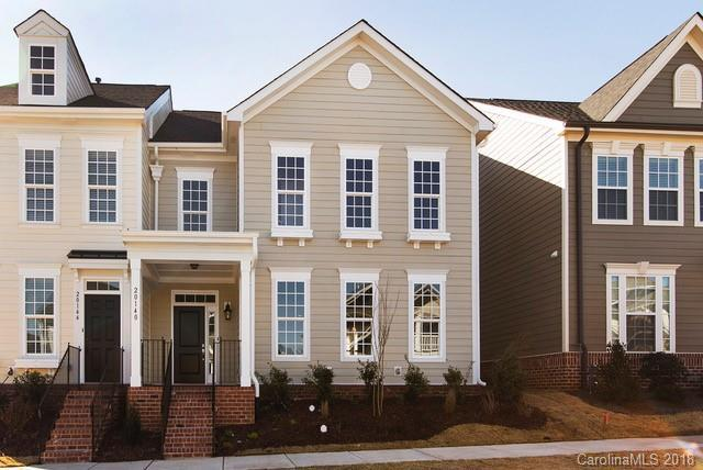 20140 Lamp Lighters Way, Cornelius, NC 28031 (#3453630) :: The Andy Bovender Team