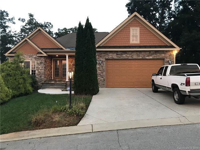 26 Stone House Road #121, Arden, NC 28704 (#3453633) :: Rinehart Realty